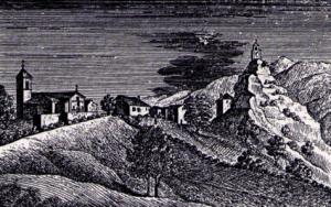 Rocca Corneta