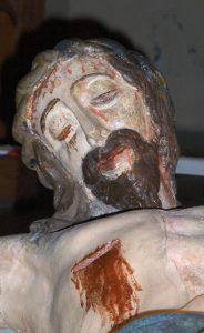 Crocifisso di Lizzano