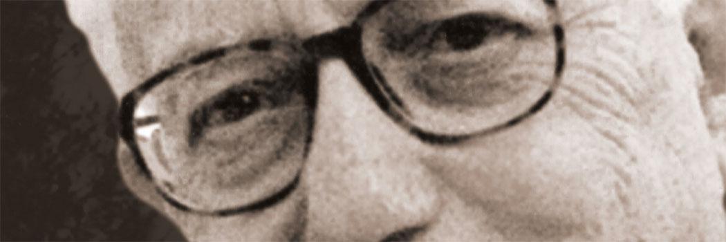 Enzo Biagi. Non perdiamoci di vista.