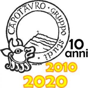 10 anni di Capotauro!